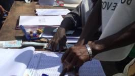 Guinée: majorité absolue pour Alpha Condé au 1er tour de la présidentielle
