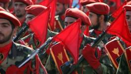 Un commandant des Gardiens de la révolution iraniens tué en Syrie
