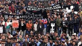 Vers la convergence de toutes les forces Kabyles pour bâtir la Kabylie