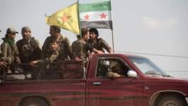 Amnesty international accuse les Kurdes syriens de crimes de guerre