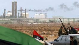 La Libye produit actuellement 440.000 barils de pétrole brut par jour