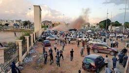 Libye: 5 morts dans une attaque contre des manifestants hostiles à un projet de l'ONU