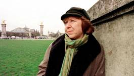L'écrivain bélarusse Svetlana Alexievitch prix Nobel de littérature