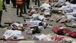 Bousculade de Mina (La Mecque): trois nouveaux décès parmi les hadjis algériens