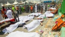 1.200 morts dans la bousculade de Mina (Arabie saoudite)