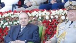 Novembre ou les serments trahis au temps du général Hassan