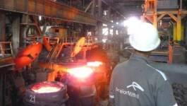 Le complexe sidérurgique ArceloMital d'El Hadjar : l'histoire d'un échec patent du gouvernement