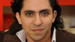 Le blogueur saoudien Raef Badaoui obtient le prix Sakharov