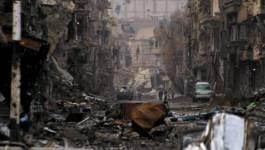 La Russie et le bourbier syrien