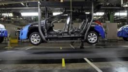 Oran aura sa deuxième usine de véhicules français en 2016