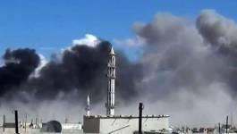 Syrie: les raids russes font 450 morts, l'EI coupe une route vitale près d'Alep