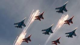 Les Russes ont frappé des rebelles formés par la CIA en Syrie
