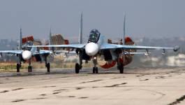 L'UE appelle la Russie à cesser ses frappes contre l'opposition syrienne modérée