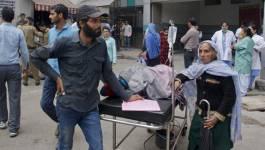 Plus de 180 morts dans un séisme qui a frappé le Pakistan et l'Afghanistan