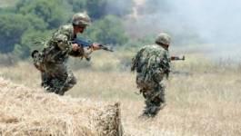 Trois terroristes éliminés par l'ANP à Boumerdès