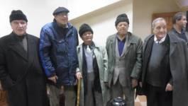Batna : à la mémoire du grand moudjahid El-Hadj Lakhdar