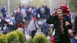 La Slovénie clôture sa frontière avec la Croatie pour contrôler les réfugiés