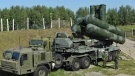 La Russie déploie son S-400, système de défense antiaérienne, dans sa base en Syrie