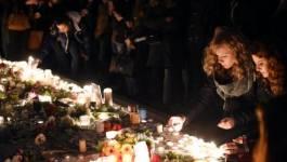 Attentats de Paris: ultime hommage aux deux victimes algériennes