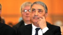 """Ali Benflis estime que la procès du général Hassan est """"une épuration politique"""""""