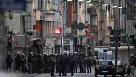 L'assaut de la police à Saint-Denis (Nord de Paris) : une femme se fait exploser (actualisé)