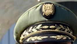 Le général Hassan condamné à cinq ans de prison ferme par le tribunal militaire d'Oran