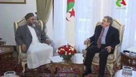 L'indignation hypocrite du clan Bouteflika !