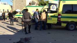 Des terroristes de Daech attaquent un hôtel en Égypte : le bilan s'alourdit