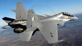 L'Algérie négocie l'acquisition d'un système russe de protection des avions