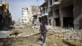 L'Allemagne pourrait déployer 1.200 militaires en Syrie
