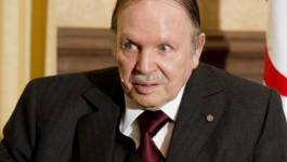 Où se trouve le président Abdelaziz Bouteflika ?