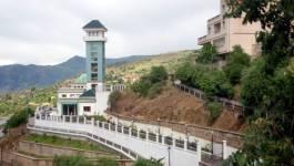 Le mausolée de cheikh Aheddad sera versé au secteur de la culture de Bejaia