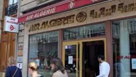 Air Algérie fermera certaines de ses agences commerciales
