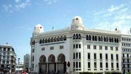 Algérie Poste nargue la justice, pointe le Snap