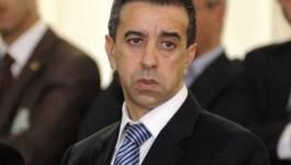 Tahkout Mahieddine claque la porte du Forum des chefs d'entreprises