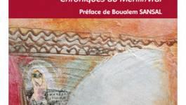 L'Association Culturelle Berbère organise une soirée littéraire avec Arezki Metref