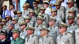 Le procès du général à la retraite Aït Ouarabi prévu pour le 26 novembre à Oran