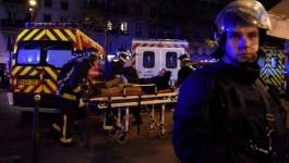 Carnage à Paris : au moins 127 morts dans plusieurs attentats terroristes (actualisé)