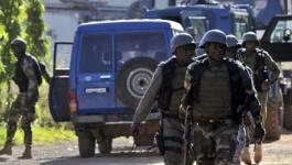 Attaque terroriste à Bamako: les sept Algériens libérés sont sains et saufs