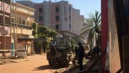 Un général du DRS se soustrait aux jihadistes de Mokhtar Belmokhtar à Bamako