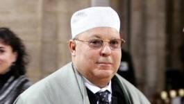 Dalil Boubekeur, recteur de la Mosquée de Paris, appelle à des actions terrestres contre Daesh !