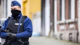 Attaques kamikazes de Paris: des arrestations à Bruxelles, la piste belge se matérialise