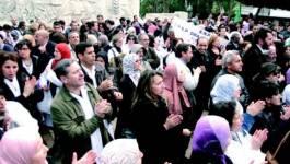 Le Conseil des lycées algériens appelle à un journée de grève dans l'Education