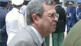 Huis-clos pour le procès du général Hassan à Oran