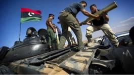 Deux fonctionnaires de l'ambassade de Serbie enlevés en Libye