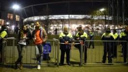 Le match Allemagne-Pays Bas annulé suite à une menace terroriste