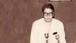Le poète et écrivain Messaour Boulanouar décédé à Sour El Ghozlane