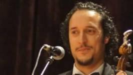 Kheirddedine Sahbi, ethnomusicologue algérien, fait partie des victimes des attaques de Paris