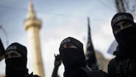 Syrie: un commandant lié à l'Etat islamique tué par des jihadistes rivaux