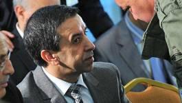 Ali Haddad devant les patrons suisses : l'ETRHB contourne le 49-51 !